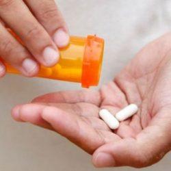 Ano ang antibiotic para sa pigsa?